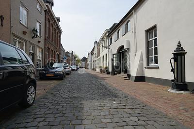 Ravenstein - Nieuwstraat