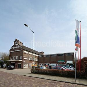 Ravenstein - Cooperatiegebouw