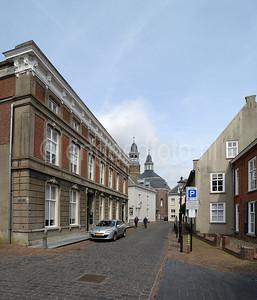 Ravenstein - Landpoortstraat