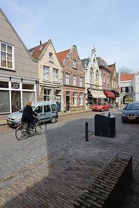 Ravenstein - Marktstraat
