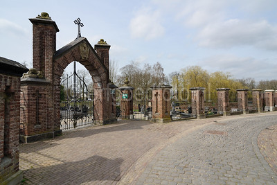 Ravenstein - RK-Begraafplaats