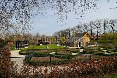 Ravenstein - Leerlooiershuisje
