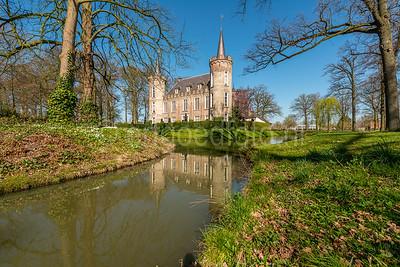 Sint-Oederode - Henkenshage