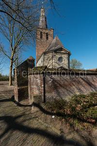 Sint-Oederode - Maartenskerk