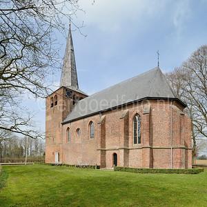 Velp - Sint-Vincentiuskerk