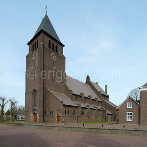 Volkel - Sint-Anthonius Abtkerk