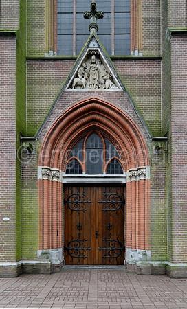 Wanroij - Sint-Corneliuskerk