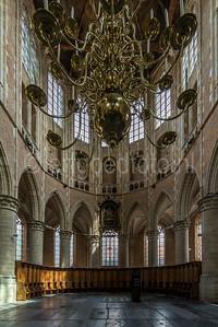 Alkmaar - Laurentiuskerk