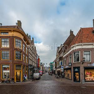 Alkmaar - Langestraat