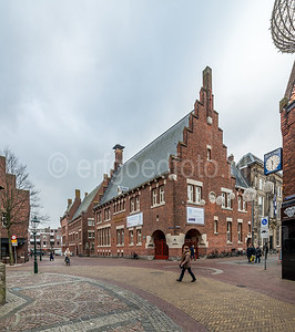 Alkmaar - Stichting NH Hooghe Huijs