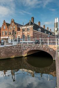 Alkmaar - Provenhuis van Splinter