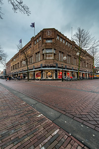 Alkmaar - Vroom en Dreesman