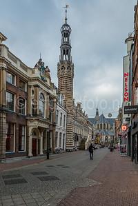 Alkmaar - Langestraat 93