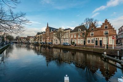 Alkmaar - Oudegracht