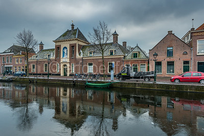 Alkmaar - Provenhuis van Wildeman