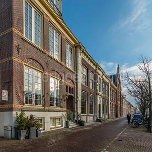 Alkmaar - Oudegracht 239-241