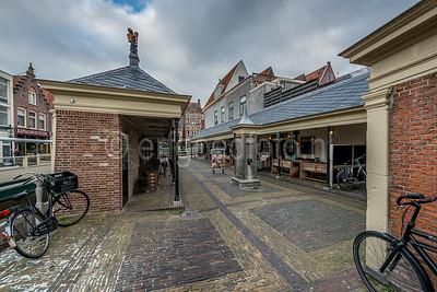 Alkmaar - Vismarkt