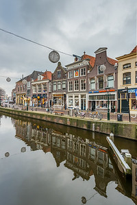 Alkmaar - Voordam