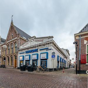 Alkmaar - Schouwburg