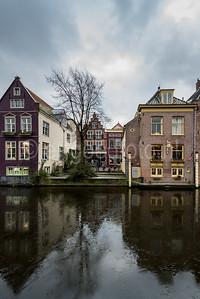 Alkmaar - Luttik Oudorp