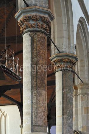 Amsterdam - Oude of Nicolaaskerk