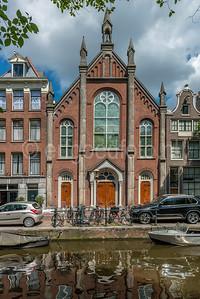 Amsterdam - Hersteld Apostolische Zending