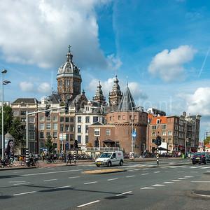 Amsterdam - Prins Hendrikkade