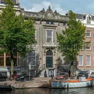 Amsterdam - Heerengracht 539