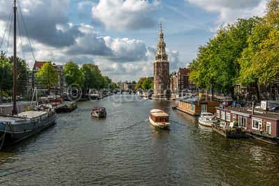Amsterdam - Oude Schans