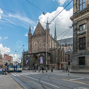 Amsterdam - Nieuwekerk