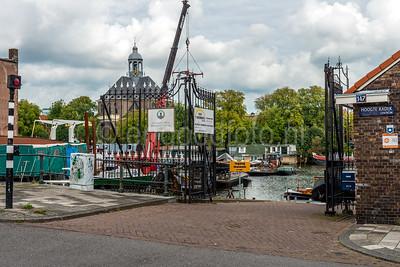Amsterdam - Entrepotdok