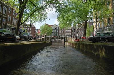 Amsterdam - Leliegracht