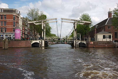 Amsterdam - Nieuwe Herengracht