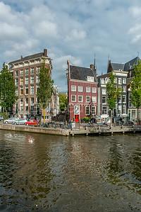 Amsterdam - Heerengracht