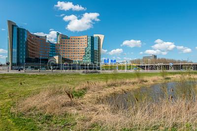 Amstelveen - KPMG-Gebouw