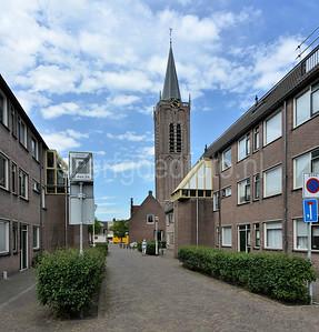 Beverwijk - Kerkstraat