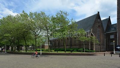 Beverwijk - Agathakerk