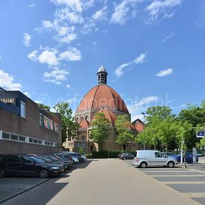 Beverwijk - RK Agathakerk