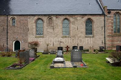 Castricum - Pancratiuskerk