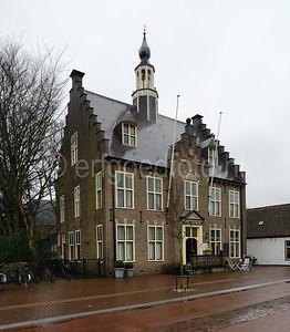Castricum - Raadhuis