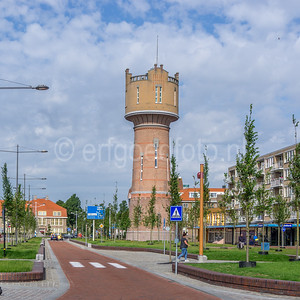 Den Helder - Watertoren