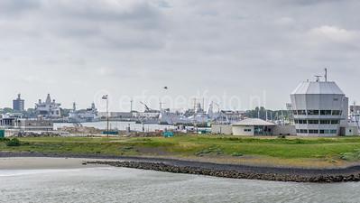 Den Helder - Marinehaven