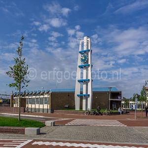 Den Helder - NS Station
