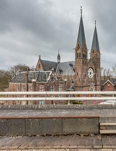 Duivendrecht - Urbanuskerk