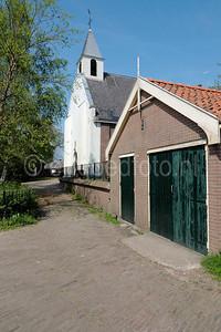 Durgerdam - NH-Kerk