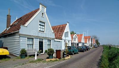 Durgerdam - Durgerdammerdijk