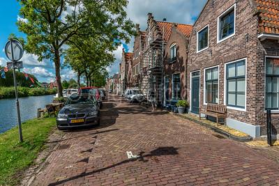 Edam - Nieuwe Haven