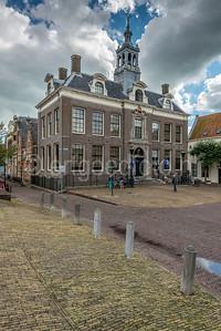 Edam - Stadhuis