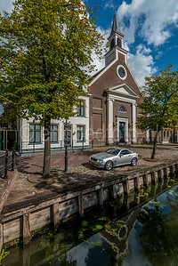 Edam - RK Nicolaaskerk