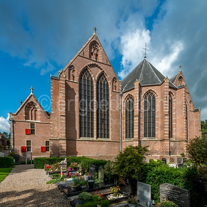 Edam - Nicolaaskerk